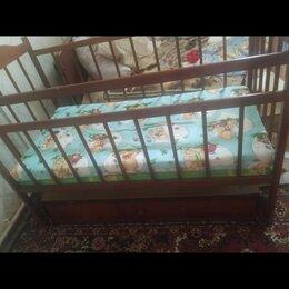 Кроватки - Детская кровать б/у в городе Махачкала , 0