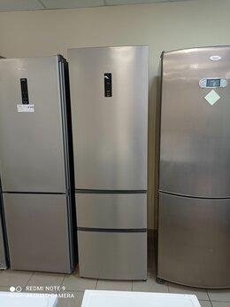 Холодильники - Холодильник Хайер NoFrost. Гарантия. Доставка.…, 0