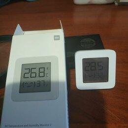 Метеостанции, термометры, барометры - Датчик температуры и влажности Xiaomi Mi 2, 0