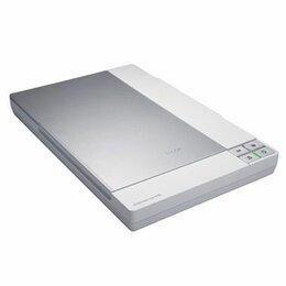Принтеры, сканеры и МФУ - Сканер Epson Perfection V10, 0