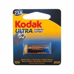 Батарейки - Элемент питания KODAK 23A (1бл) 60/240, 0