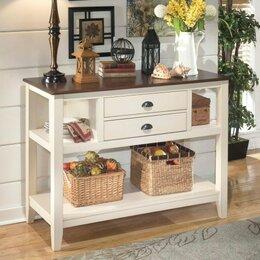 Комоды - Комод с ящиками  Whitesburg D 583-59, ashley furniture, 0