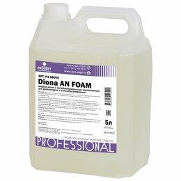 Мыло - Diona AN FOAM, мыло-пенка с антибактериальным компонентом., 0