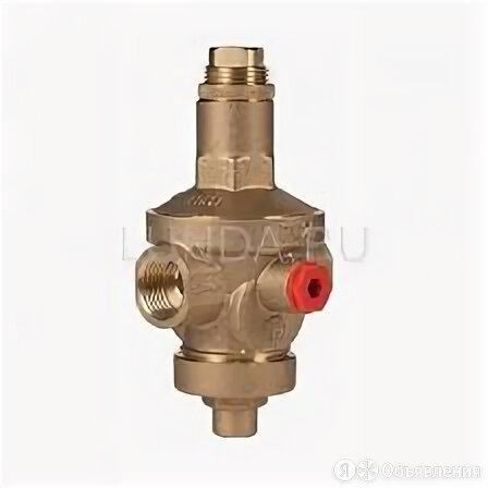 Giacomini Регулятор давления бронзовый Ду-25 Giacomini R153PX003 (Италия) Т+1... по цене 2815₽ - Запорная арматура, фото 0