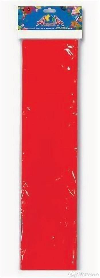 Калька цв. декоративная 50х70см «АппликА» С1904-03 оранж. по цене 50₽ - Рисование, фото 0