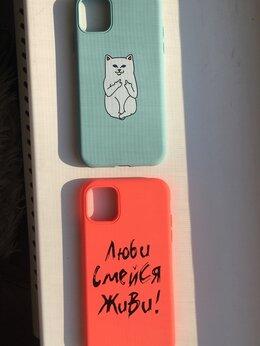 Чехлы - Чехол iPhone 11, 0
