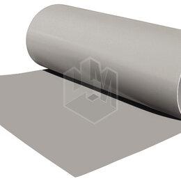 Кровля и водосток - Гладкий плоский лист рулонной стали RAL7004 Серый ш1.25 эконом, 0