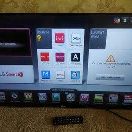 Телевизоры - Телевизор Lg 42 Smart 3D, 0