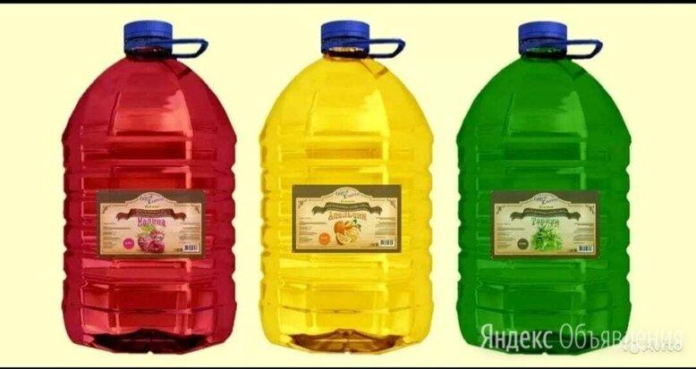 Готовый бизнес по производству сиропа и лимонадов по цене 290000₽ - Производство, фото 0