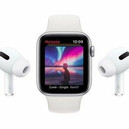 Умные часы и браслеты - Apple watch se, 40 мм, 0