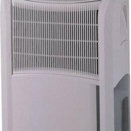 Осушители воздуха - Осушитель воздуха MASTER DH-716 бытовой, конденсационный, 0
