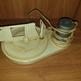 Мороженицы - Советская электромороженица, 0