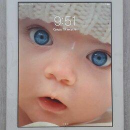 Планшеты - Планшет Apple iPad 4 64Gb Wi-Fi + Cellular A1459, 0