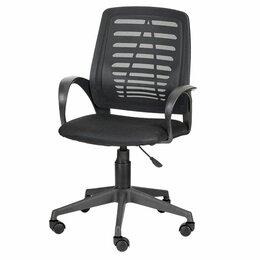 Компьютерные кресла - Компьютерное кресло Ирис офисное сетчатое, 0