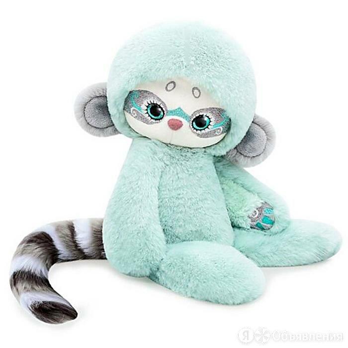 Мягкая игрушка 'Джу', цвет мятный, 25 см по цене 2584₽ - Мягкие игрушки, фото 0