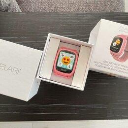 Комплекты и форма - Умные детские часы ELARI, 0