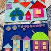 Развивающие пособия, игры для детей 2-5лет пакетом по цене 1500₽ - Обучающие материалы и авторские методики, фото 6