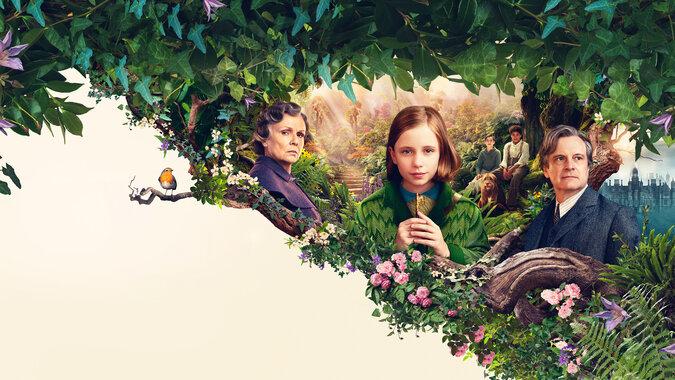 Таинственный сад (2020) – смотреть онлайн – КиноПоиск