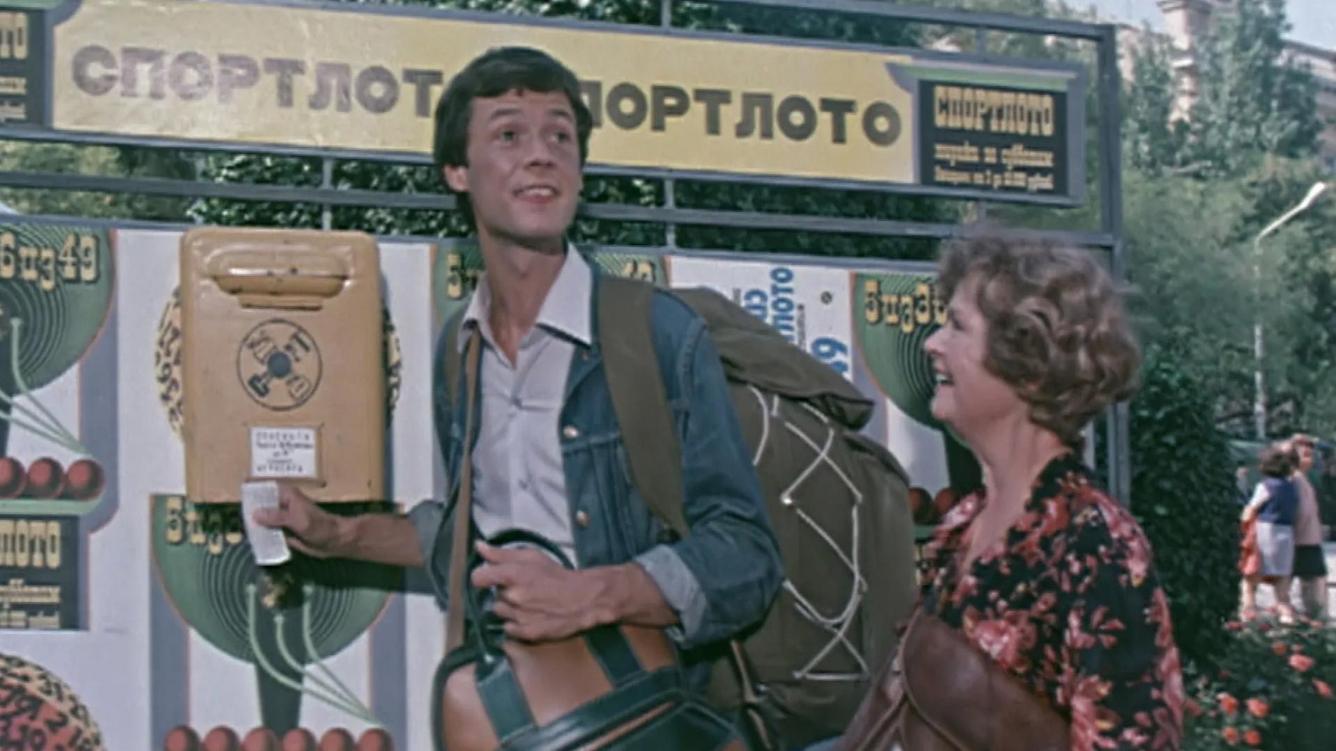 Кино в роли первой рекламы. Как наши любимые фильмы помогали продавать товары, которые даже не нуждались в раскрутке?