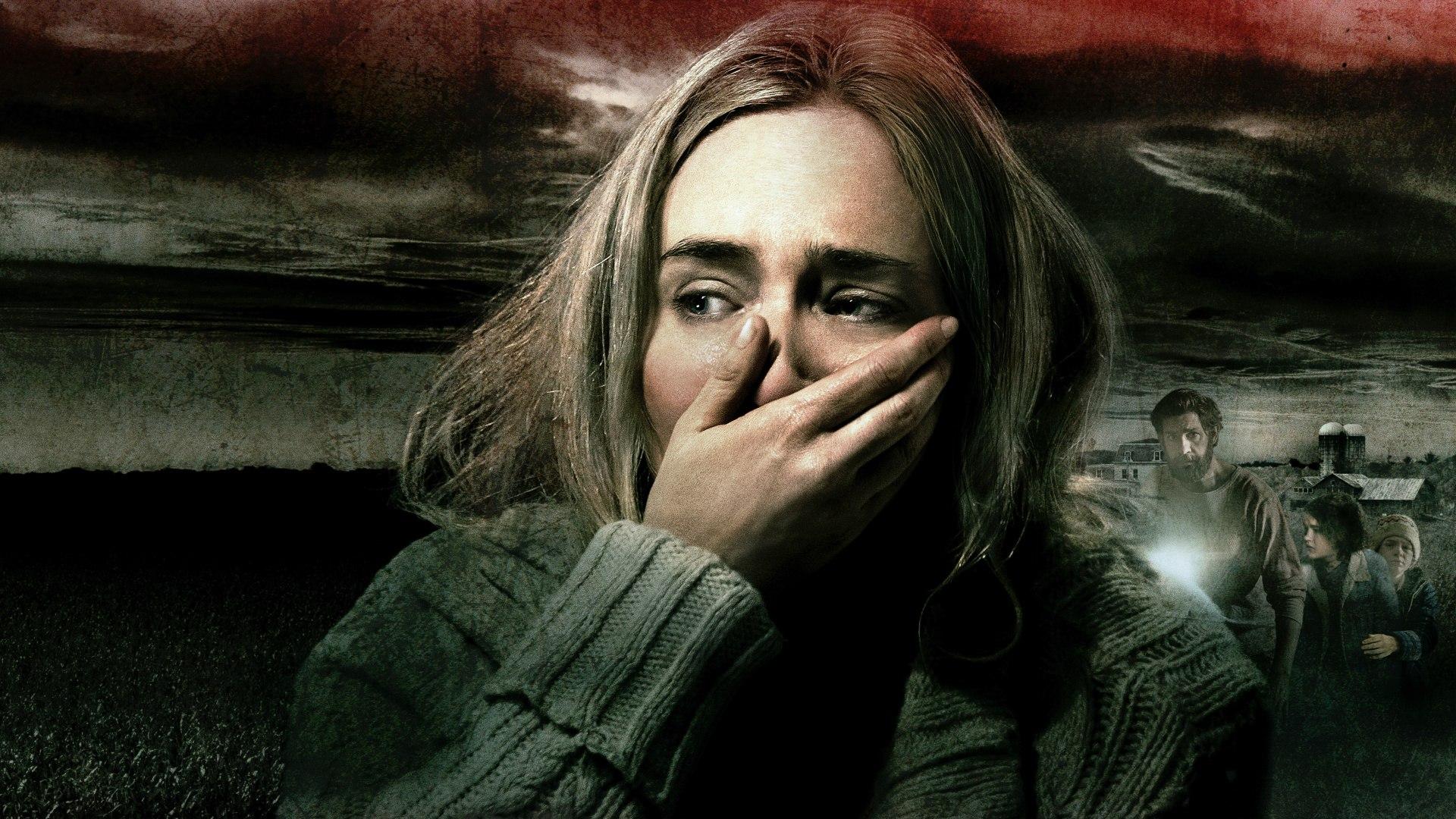 Тихое место фильм 2019 | трейлер, актеры, дата выхода в 2019 году