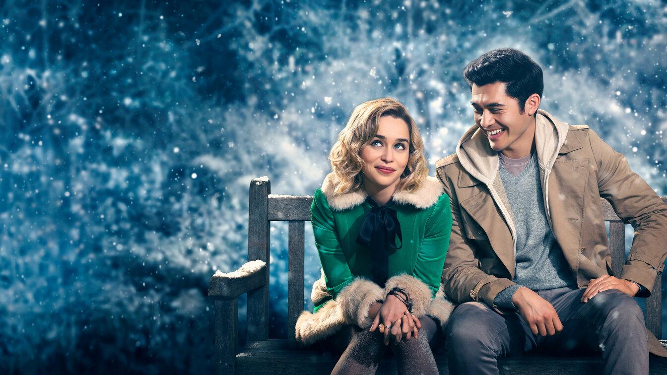 Рождество на двоих (2019) – смотреть онлайн – КиноПоиск