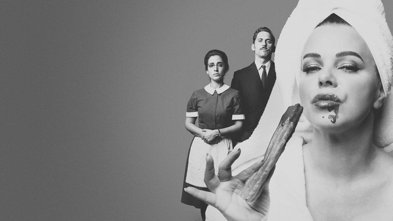 Гори, Мадрид (2018, сериал, 1 сезон) – смотреть онлайн, трейлеры, даты премьер – КиноПоиск