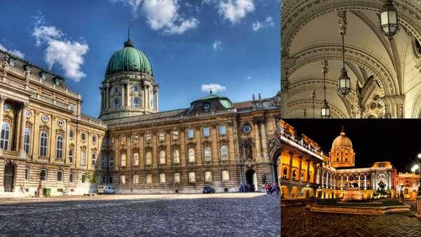 Музеи Будапешта