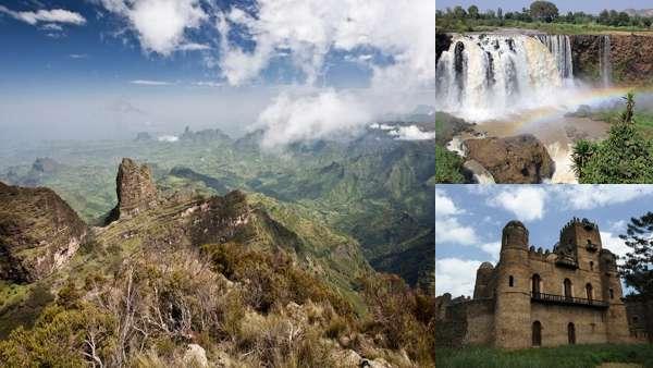Государство Эфиопия