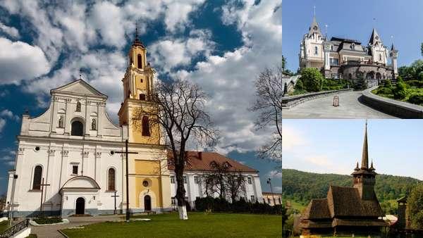 Украинская готика