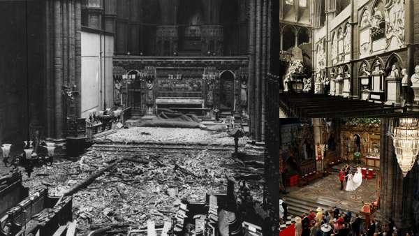Вестминстерское аббатство: самые интересные факты