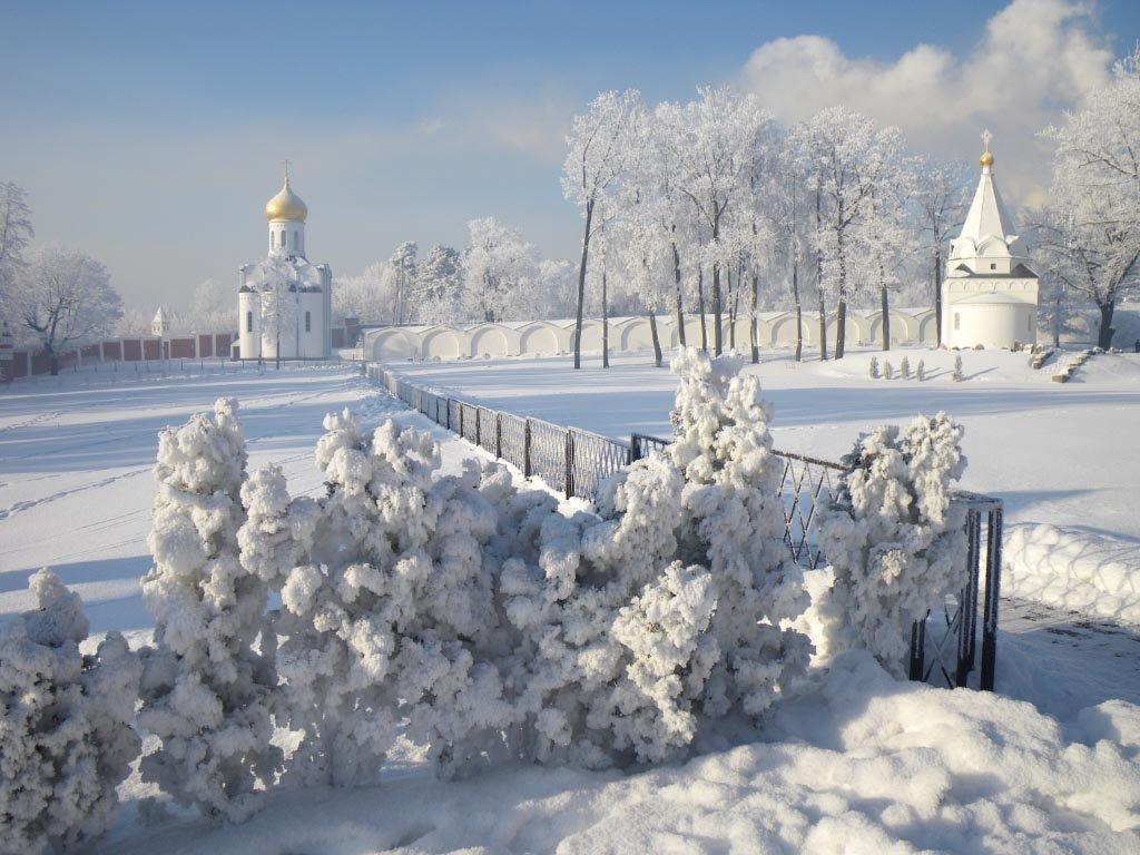 Про, картинки обои фото мороз зима крещение