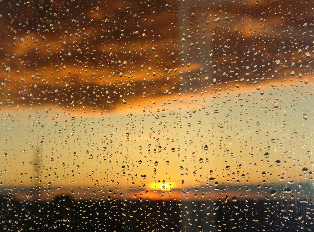 Картинки солнца после дождя стрезы практически