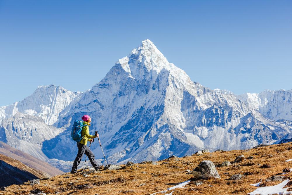 нам картинки вершины горы эверест красивые открытки
