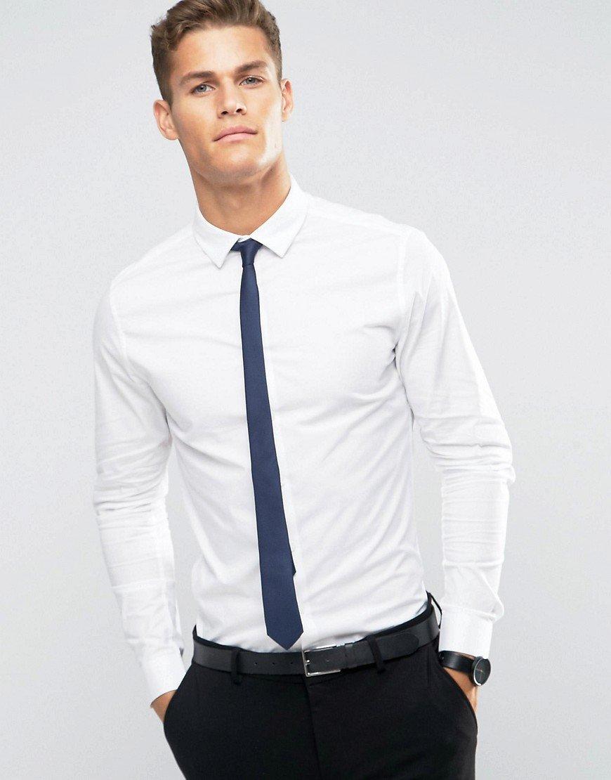 Галстук и рубашка картинки
