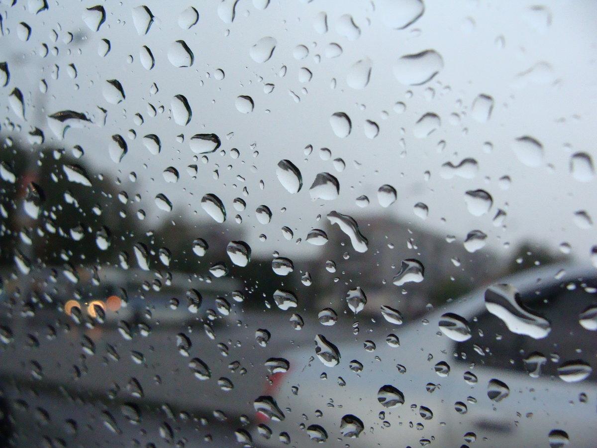 это картинка дождя грусная это совершенно