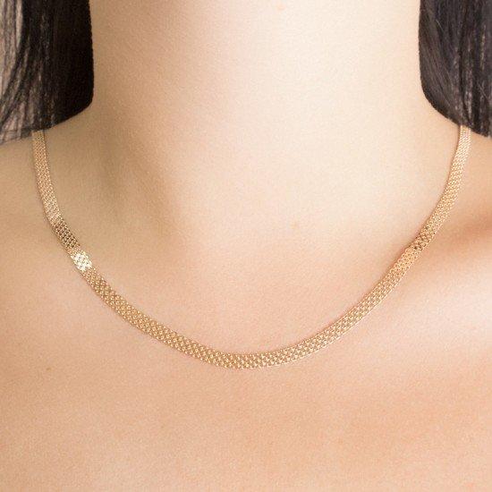 случай, который женские цепочки из золота на шею фото модель рукава
