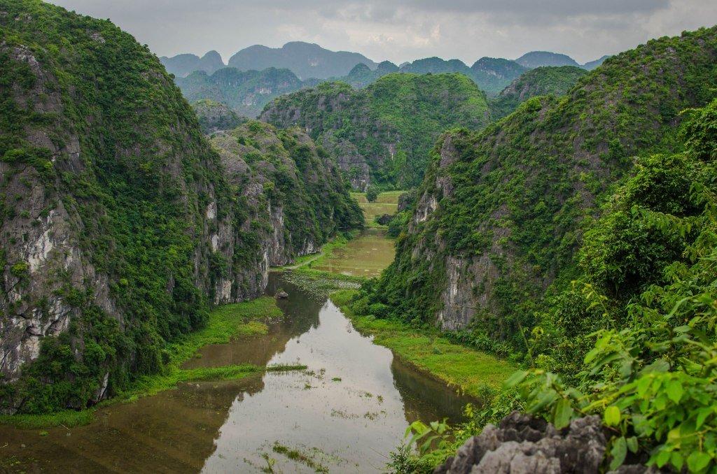 Картинки из вьетнама, днем