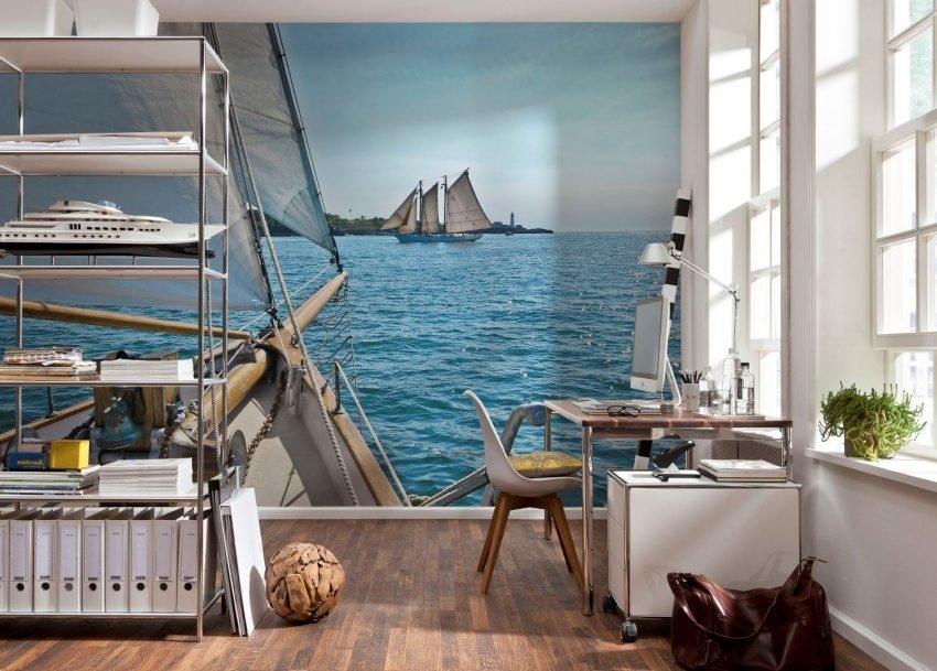 Морской стиль картинки, для изготовления открыток