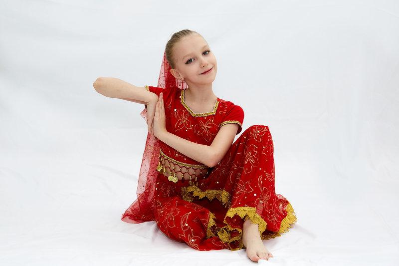 Стилизация народного танца