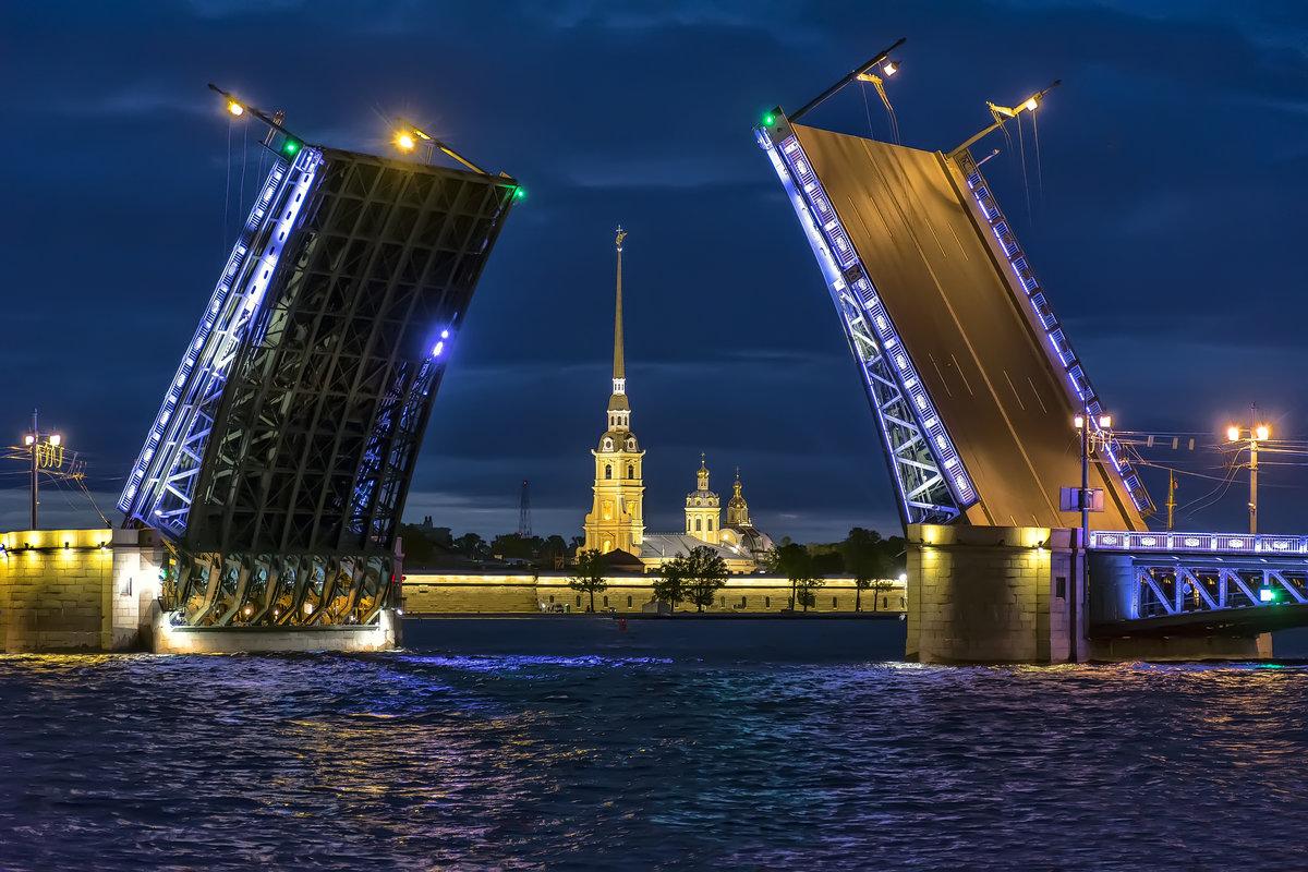 Нева петербург картинки