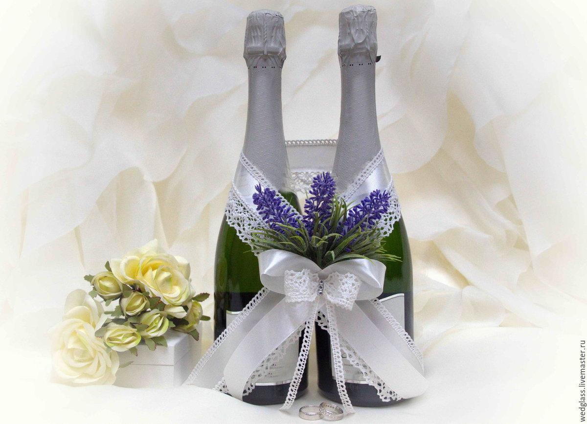 Картинки украшения шампанского