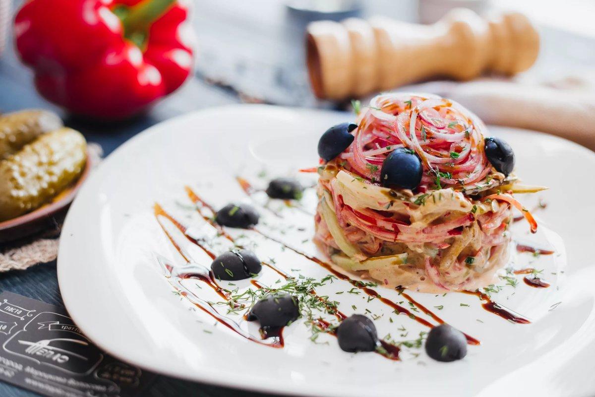 кулинария как искусство лучшие рецепты с фото год дизайнеры удивляют