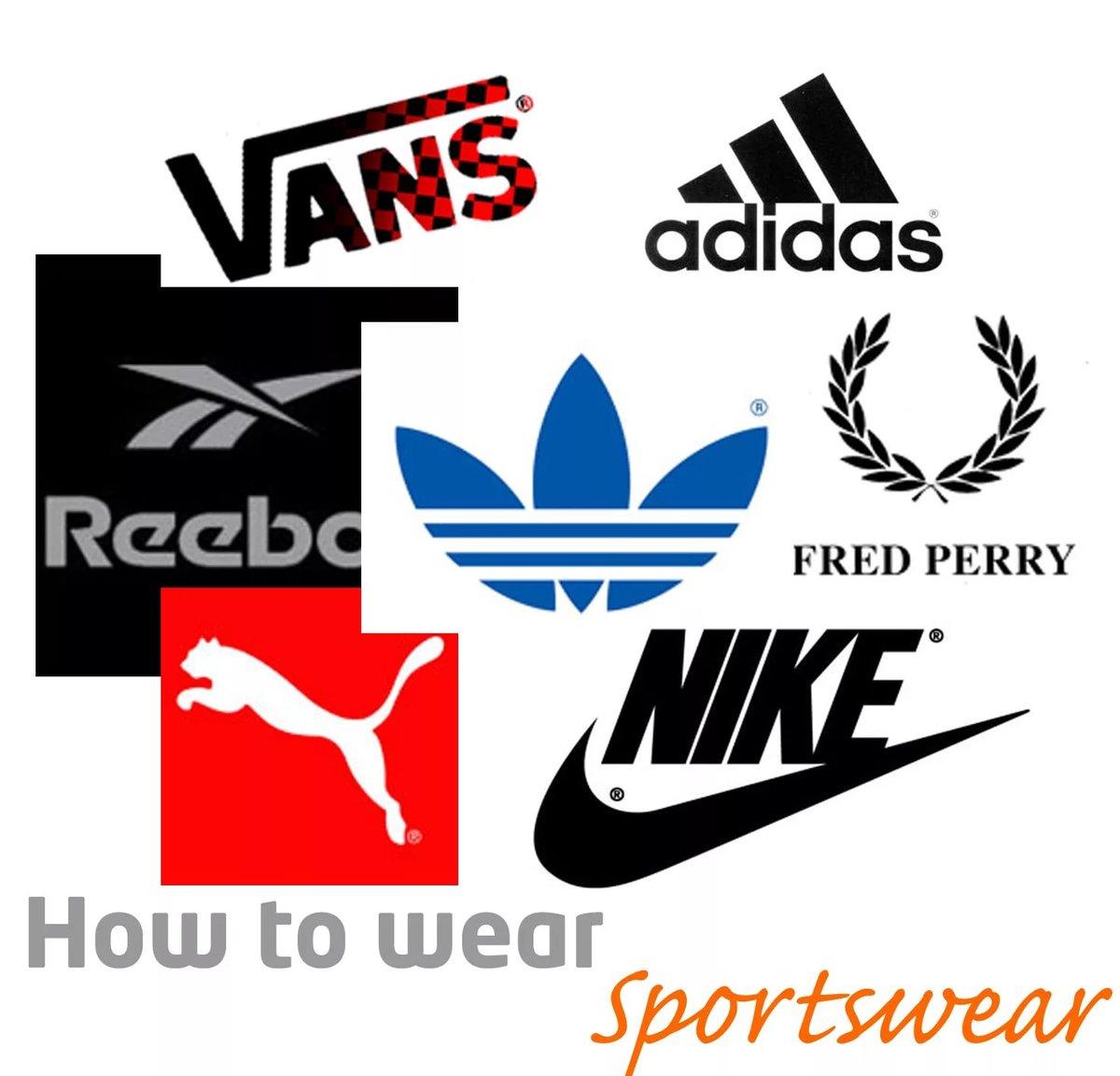 Бренд спортивной одежды логотипы» — карточка пользователя himera444 ... 8333136fcba