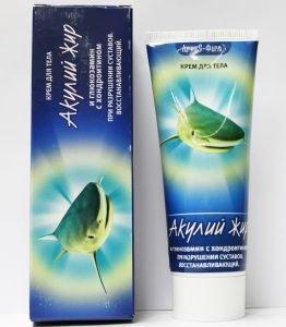 Акулий жир для суставов купить в аптеке в москве цены на тазобедренные суставы