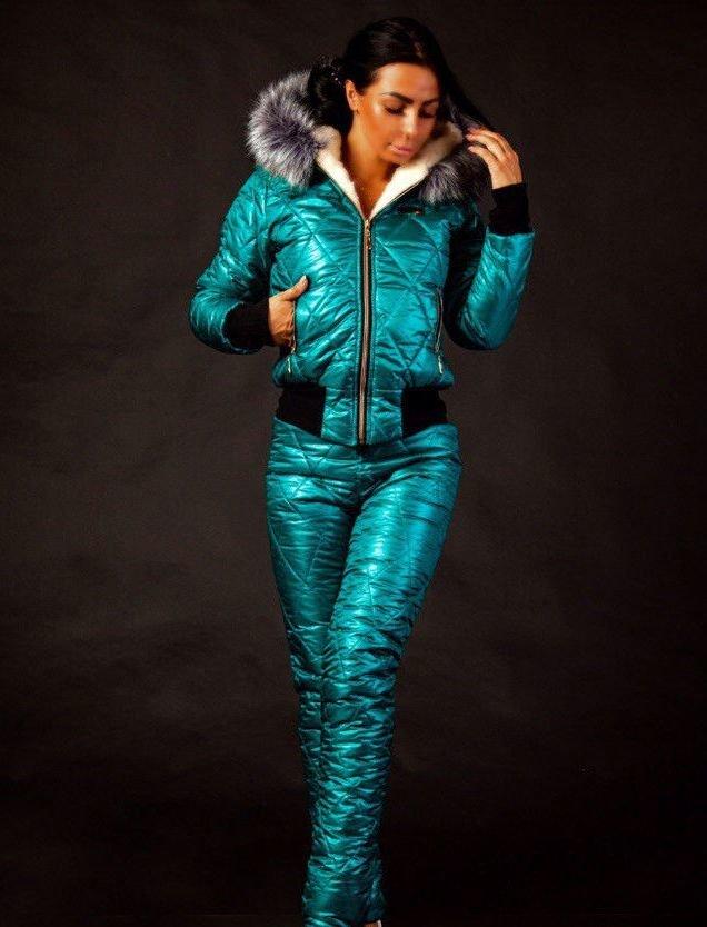 Комбинезон женский спортивный зимний картинки
