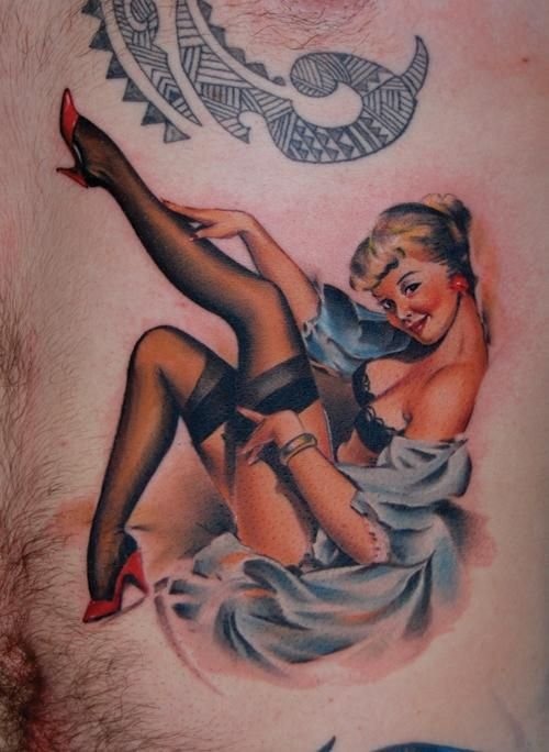 tattoo-pinup-girl-nude