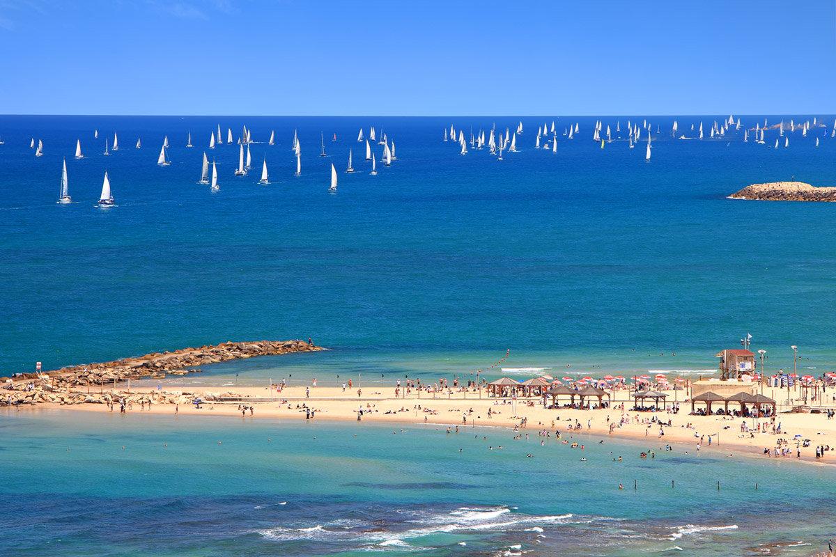 израиль море фото пляжей это касается