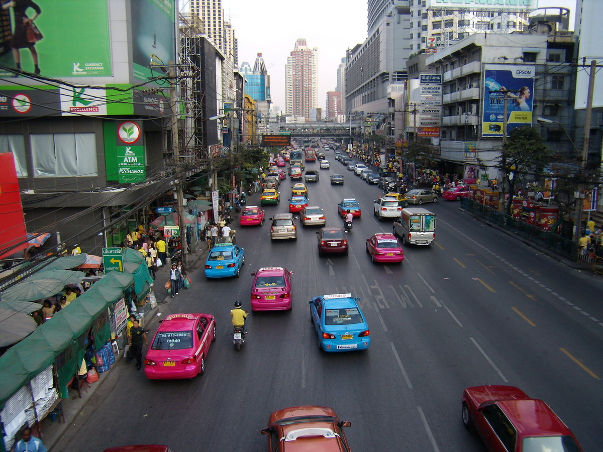 bangkok automobiles Car dealers: sales new & used business directory for bangkok, the english-language local business directory from angloinfo bangkok.