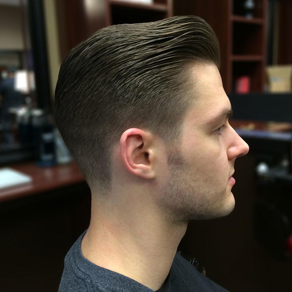 Как самой сделать прическу из длинных волос: стрижка и укладка волос комментариев  прически для сердцевидного лица для мужчины.