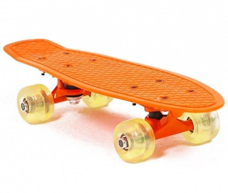 только картинки маленький скейт совокупности